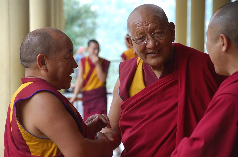 Witajcie w wolnym Tybecie