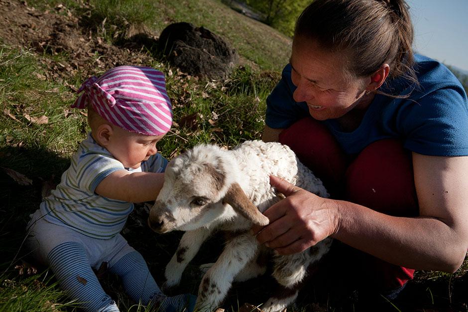 Podróże z dzieckiem - Maramuresz, Rumunia.