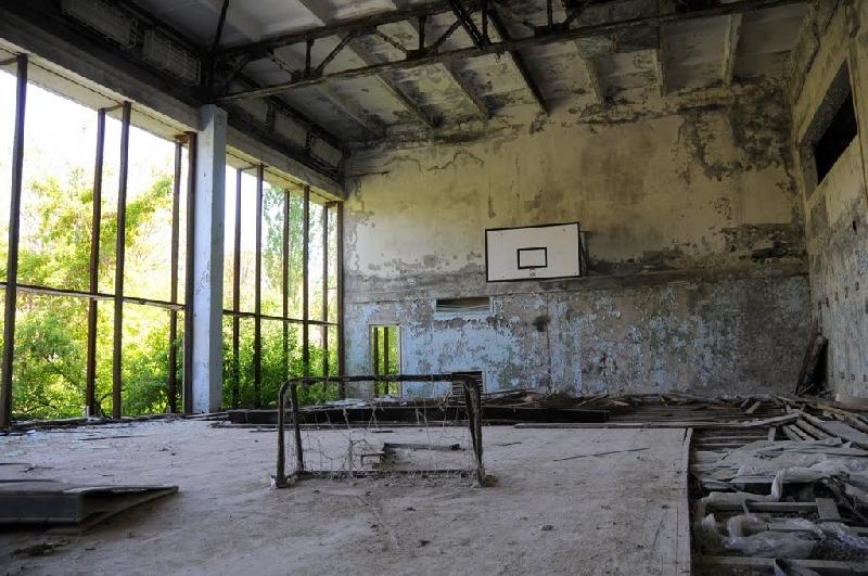 Inne spojrzenie na Czarnobyl
