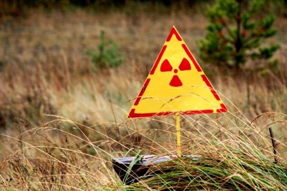 Pocztówka z Czarnobyla