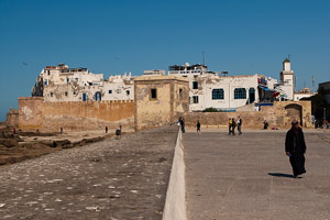 Essaouira – z wizytą w rybackim porcie