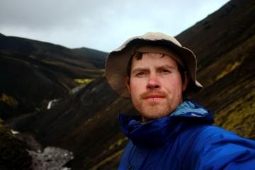 Islandzkie Lato Trekkingowe