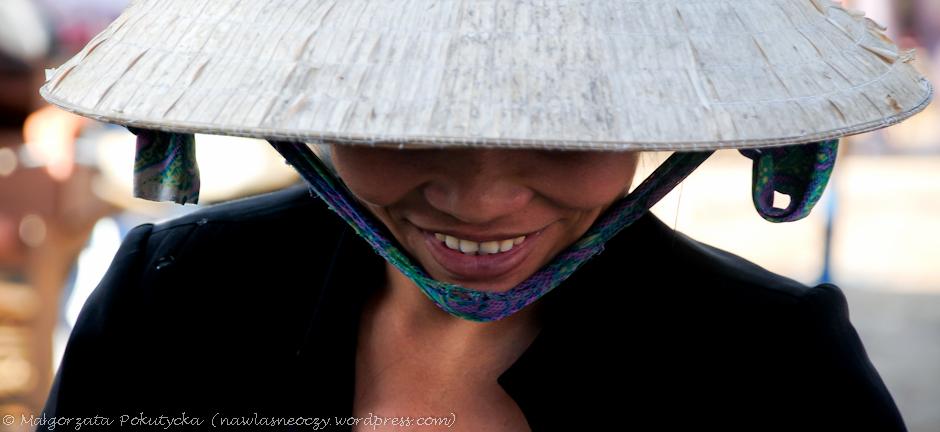 Wietnamski uśmiech
