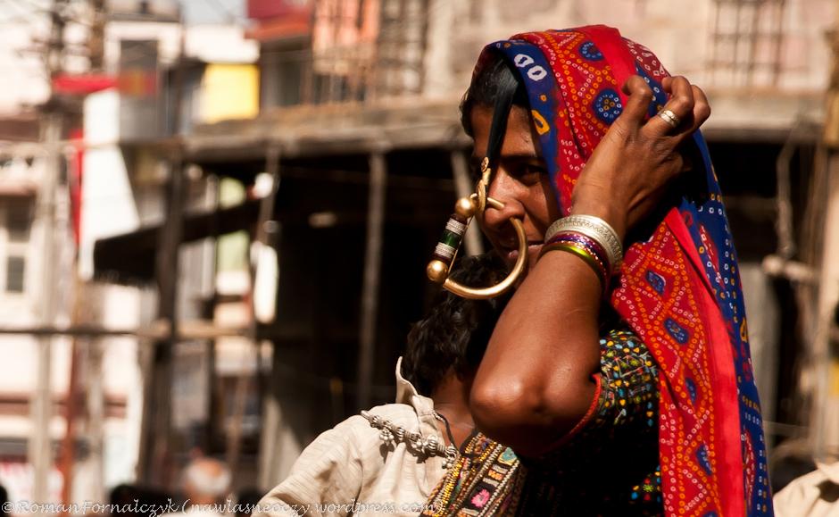 Hinduska biżuteria