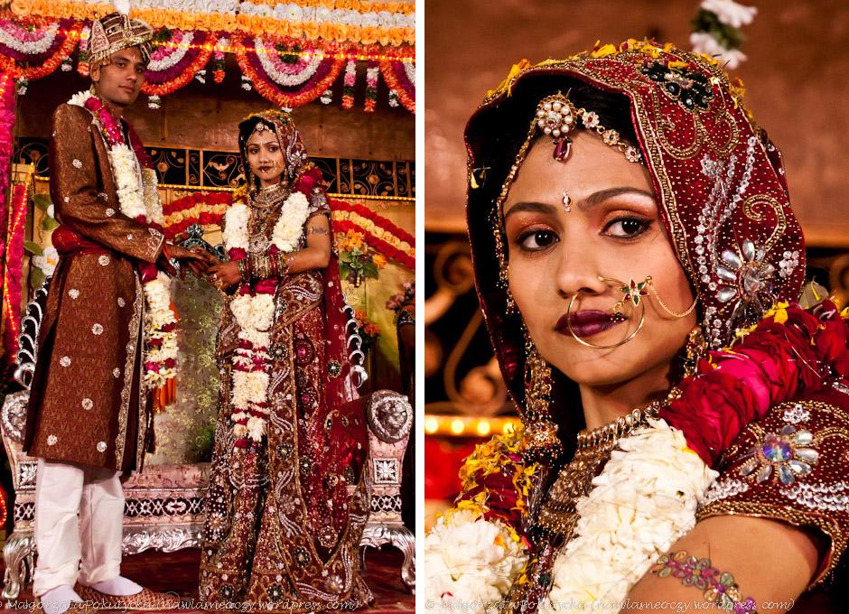 Hinduski ślub