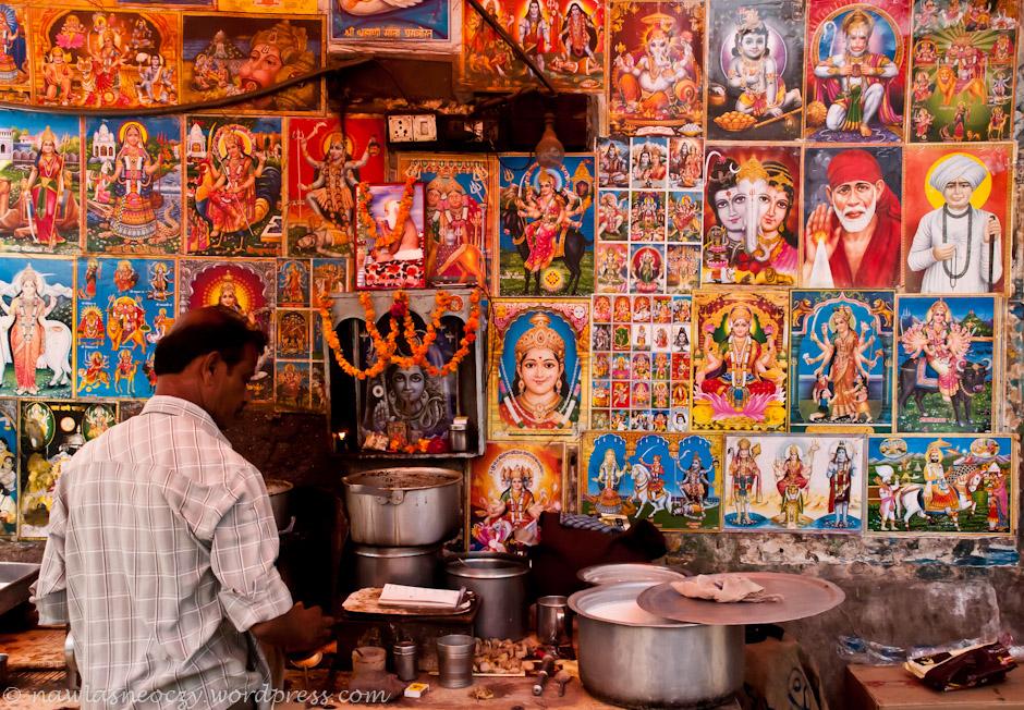 Hinduscy bogowie