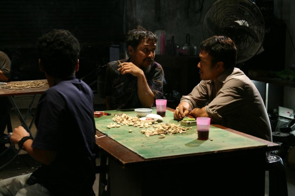 """Songlap"" w reżyserii Effendee Mazlan i Fariza Azlina, Malezja"