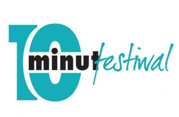10 minut festiwal