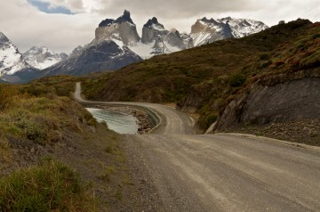 Podróż przez Chile - zdjęcia