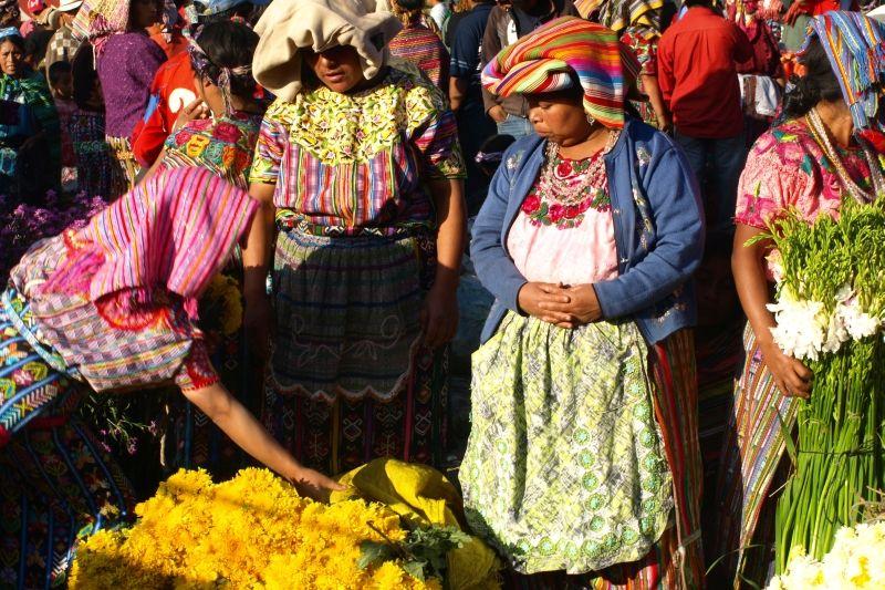 Co się wydarzyło w gwatemalskiej dżungli