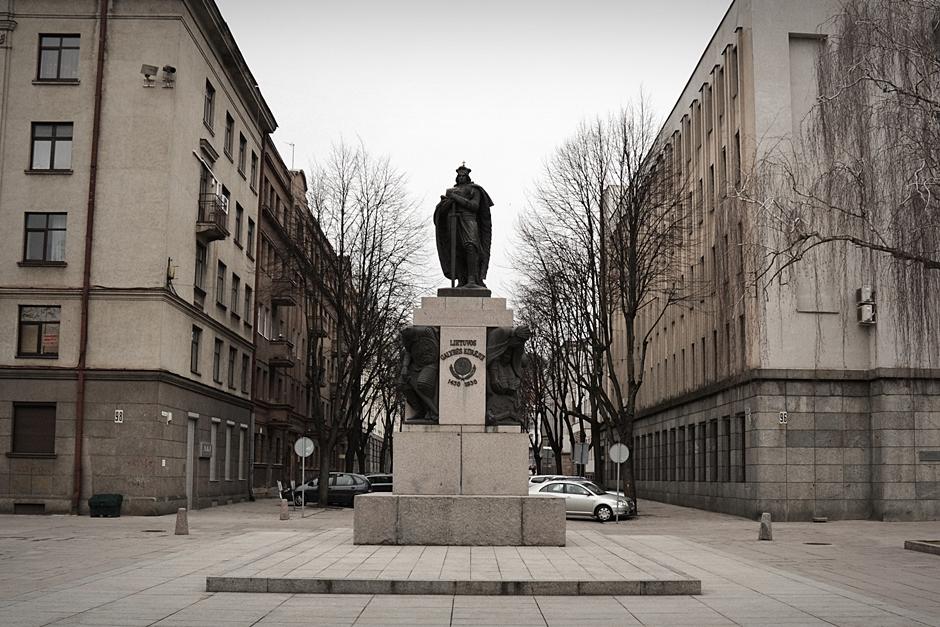 Zdjęcia z podróży na Litwę - Kowno