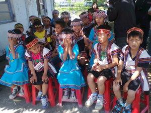 W tajwańskiej szkole