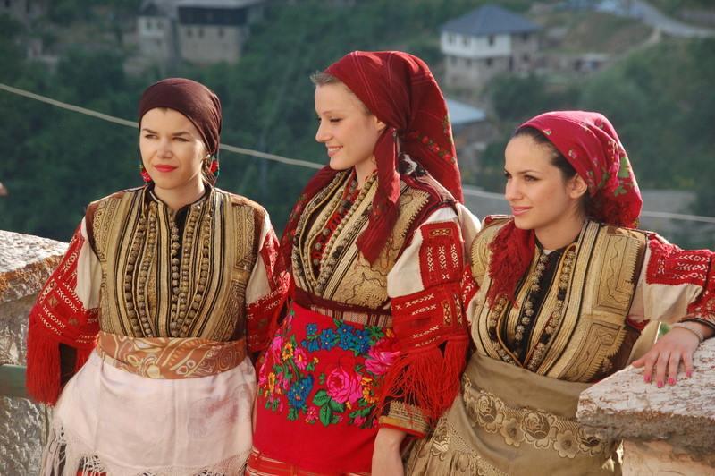 Spostrzeżenia z podróży po południowo-wschodniej Europie