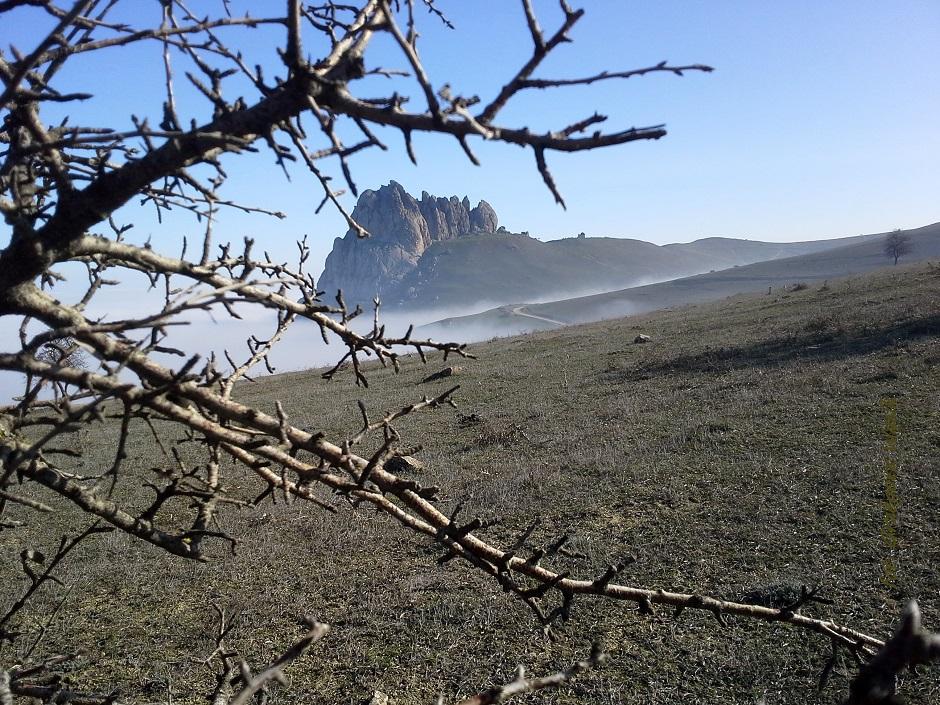 Zdjęcia z podróży przez Azerbejdżan