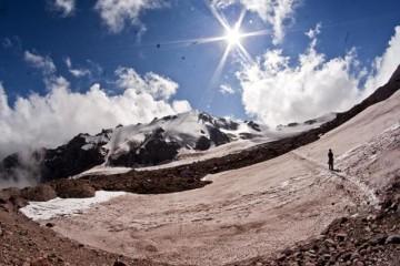 Zdjęcie z Kaukazu