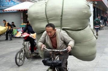 Zdjęcie z podróży do Chin