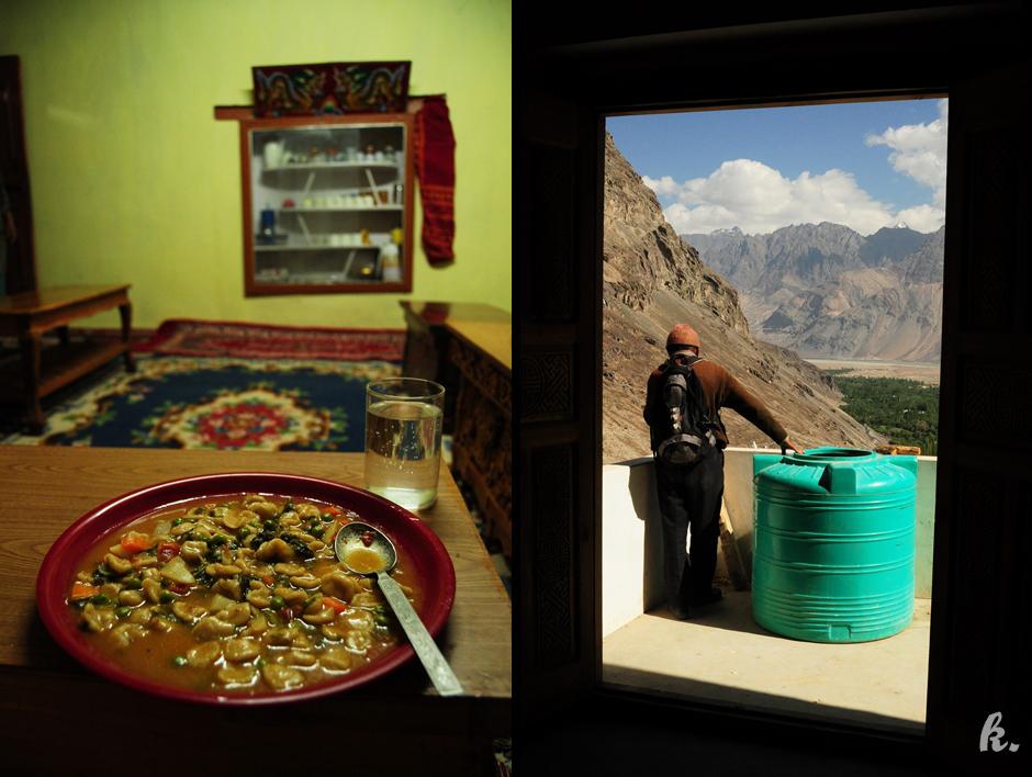 Zdjęcia z podróży przez indyjski Ladakh