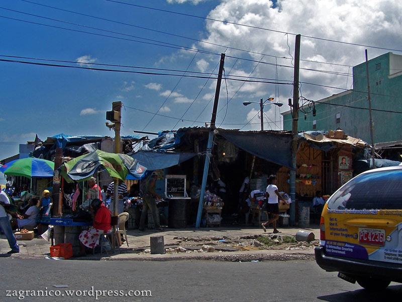 Kingston na Jamajce