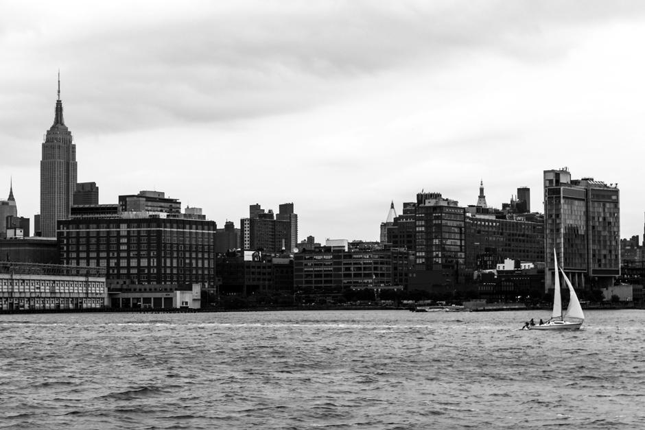 Pejzaż nowojorski