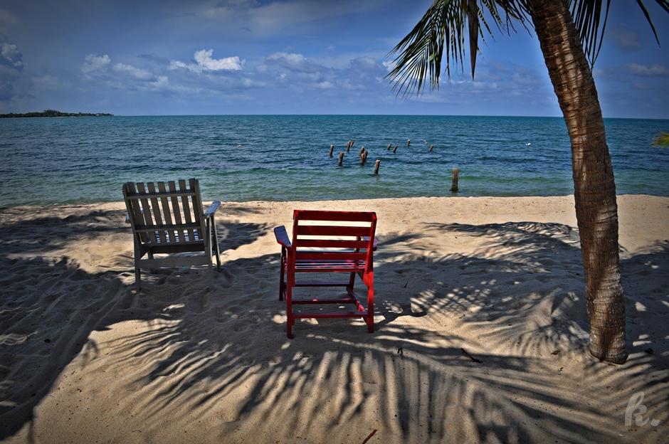Belize - raj dla turystów