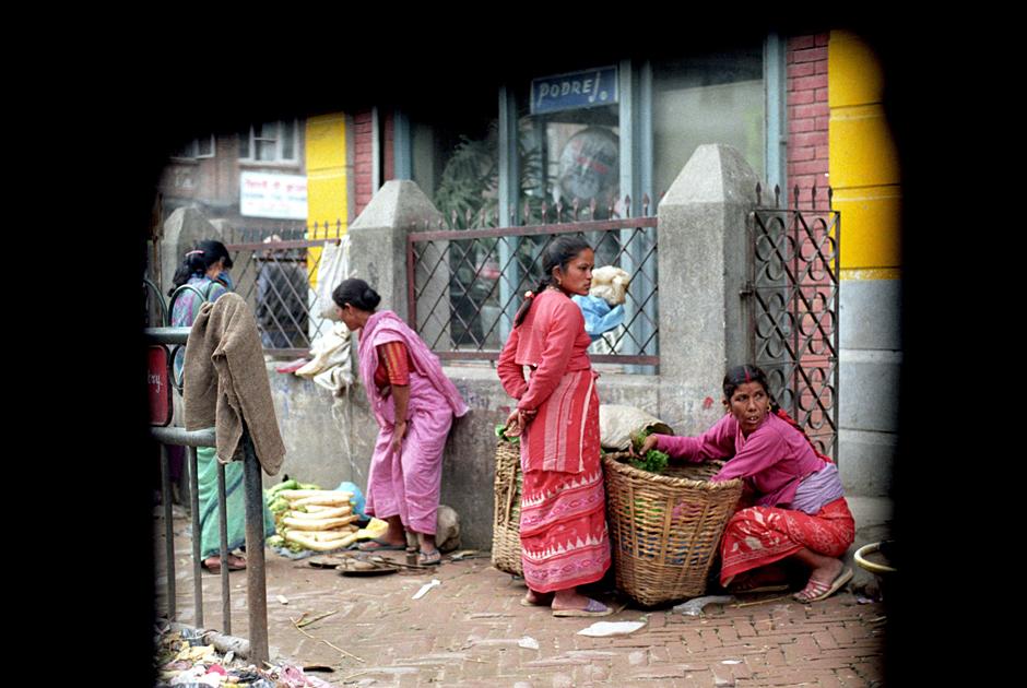 Indie'99. Pierwsza podróż, pierwsze zdjęcia