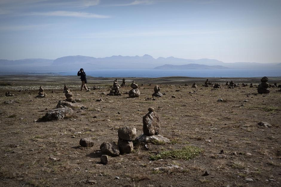 Parki Narodowe Islandii - foto