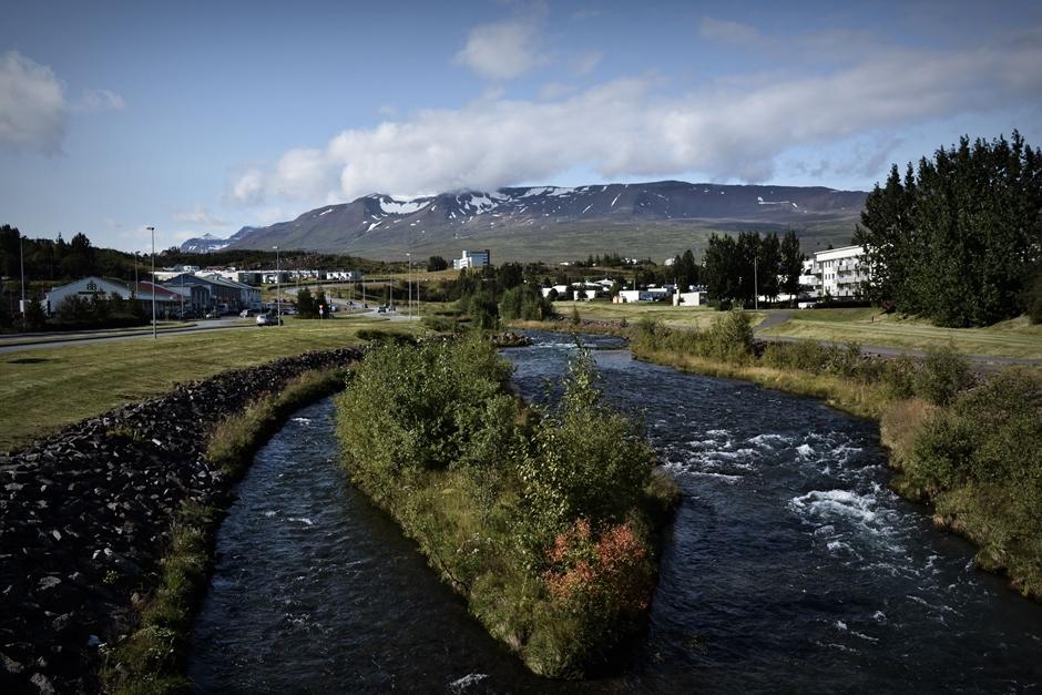 Krajobrazy Islandii - fotogaleria z podróży