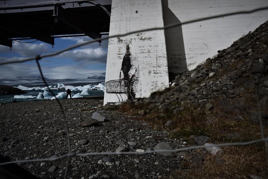 Islandię okrążyliśmy autostopem