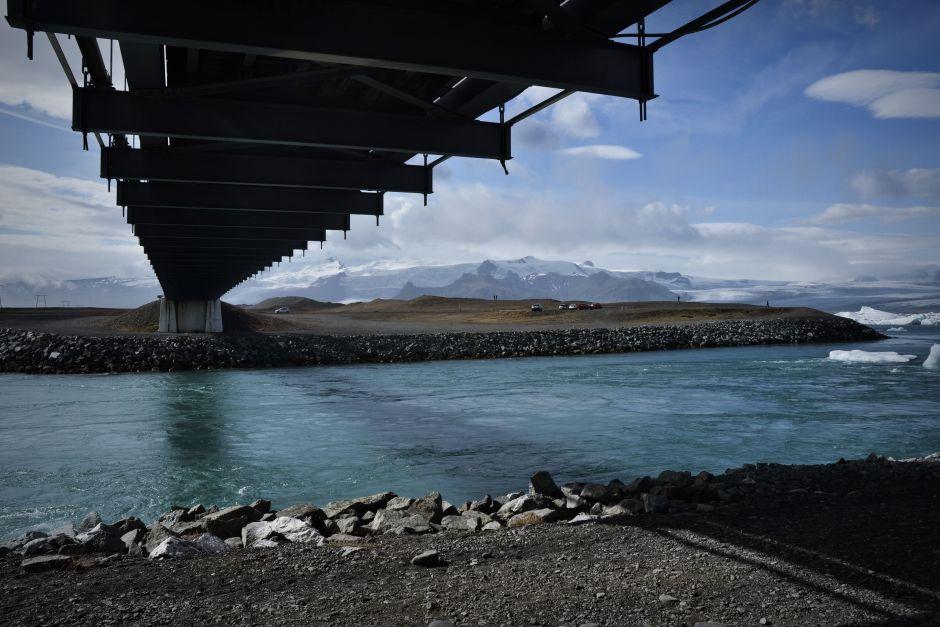 Magia Islandii. Cała podróż to przede wszystkim niesamowite widoki