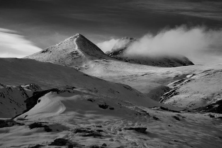 Zdjęcia z Pirenejów