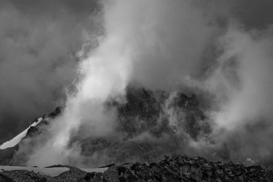 Góry - zdjęcia Katarzyny Nizinkiewicz