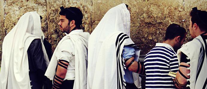 Wynająć Jezusa w Jerozolimie