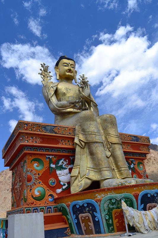 Znalezione obrazy dla zapytania budda tybet
